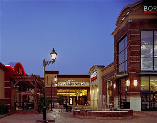 Best Shopping Spots in Newport News
