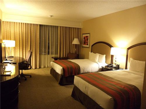 Best Hotels to Stay in Newport News