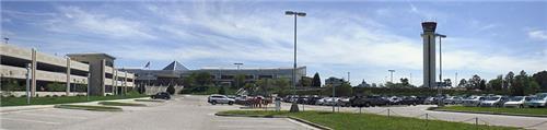 Newport News Airport